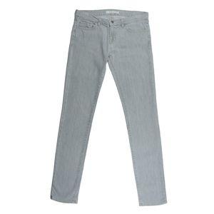 J BRAND Size 29 Gray Slim Leg Skinny Jeans